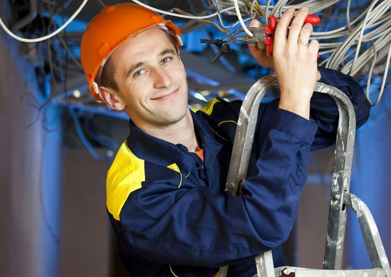 Installateur/installatrice et réparateur/réparatrice